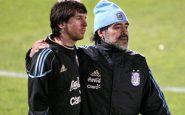 la telefonata di Maradona a Sacchi