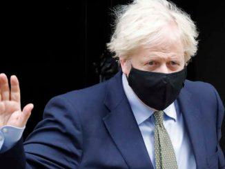 Regno Unito quarantena ridotta