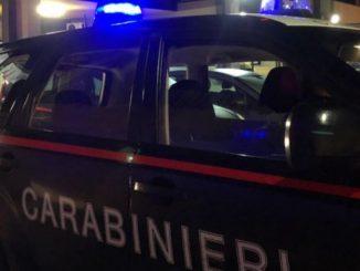 Reggio Emilia coppia aggredita