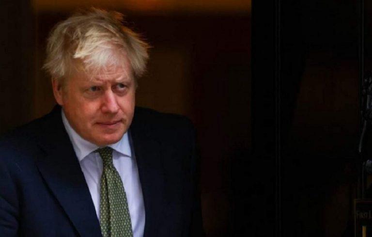 Regno Unito quarantena 5 giorni