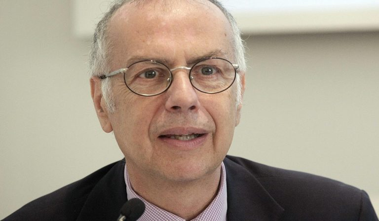 Gianni Rezza parla di immunità di gregge