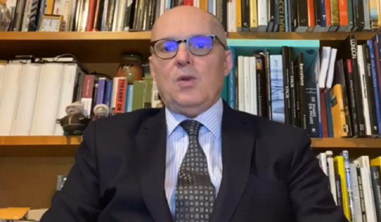 Coronavirus, Ricciardi non esclude lockdown per l'Italia