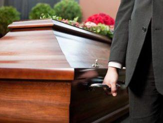 scambio salma funerale
