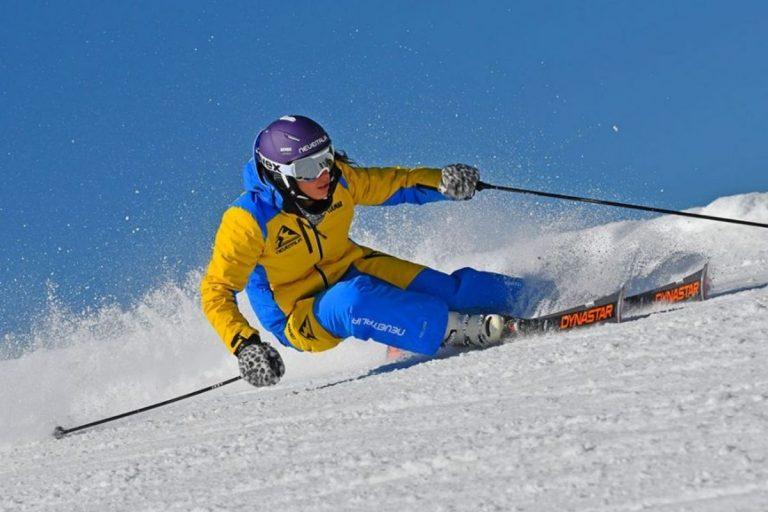 Svizzera apre piste sci
