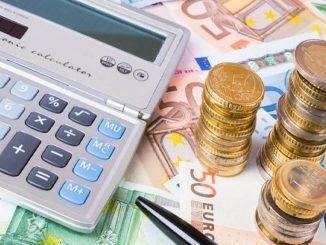 Dl Ristori: tasse sospese fino al 30 aprile 2021