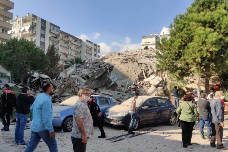 Terremoto Turchia bambina viva