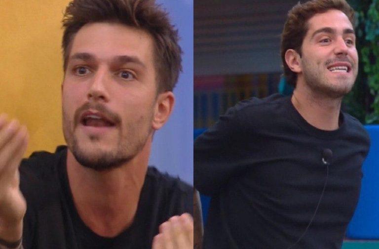 Tommaso Zorzi Andrea Zelletta