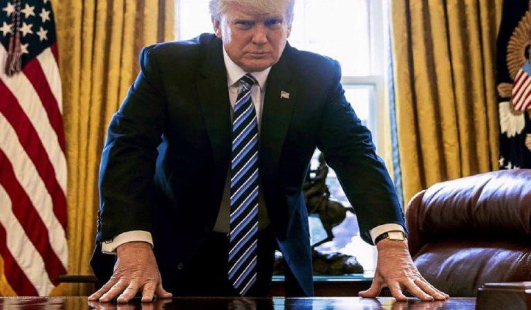 Trump voleva bombardare l'Iran