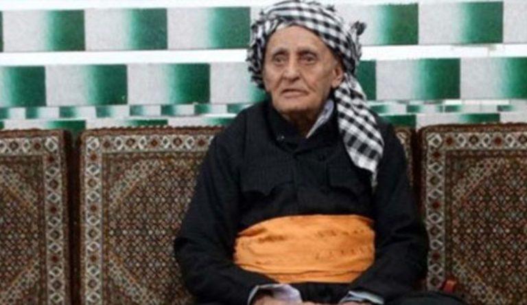 uomo più vecchio del mondo