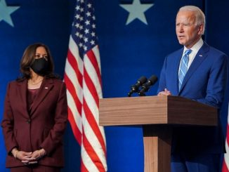 USA Biden Grandi elettori