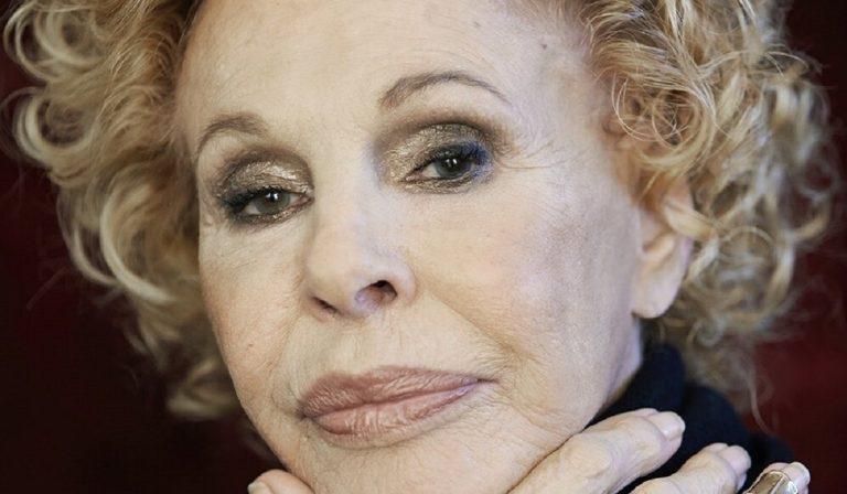 Covid, Ornella Vanoni è guarita