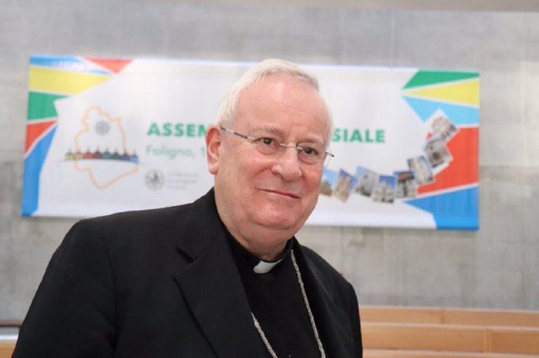 cardinale gualtiero bassetti covid