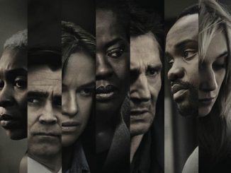Widows – Eredità criminale: cast e trailer del film su Disney+