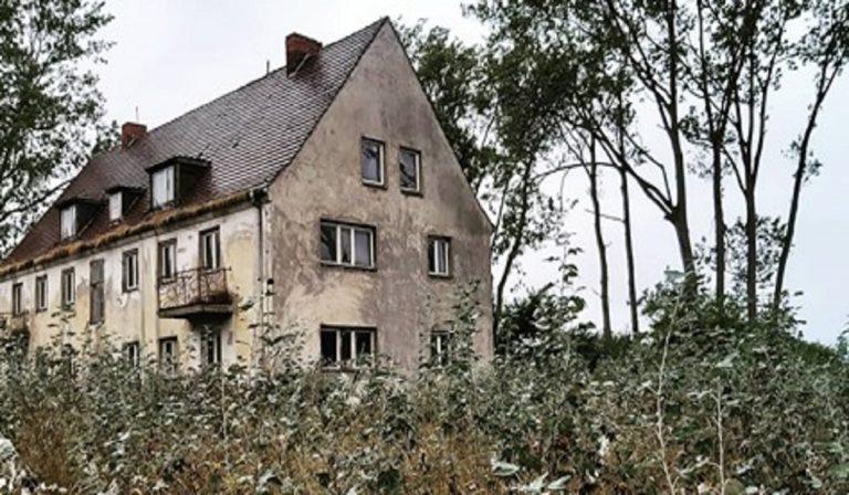 wustrow, scuola antiaerea tedesca
