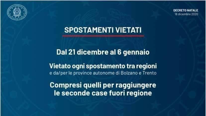 Decreto Natale 1