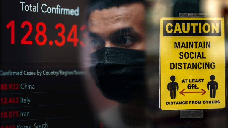 2020, cronistoria italiana dell'anno della pandemia globale