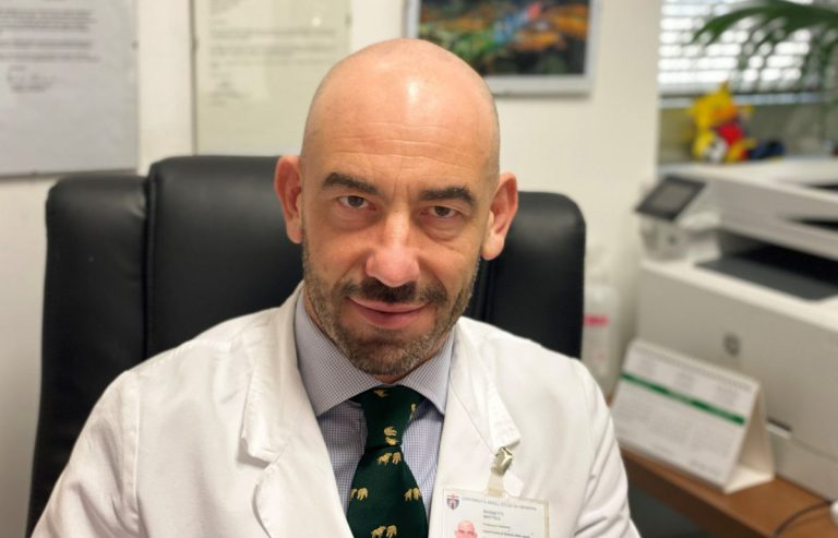 Matteo Bassetti parla di Covid e di altre malattie