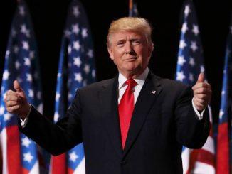 Ex-presidente USA