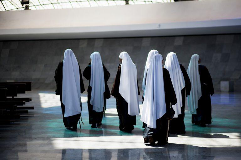 Focolaio convento