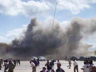 aeroporto aden yemen