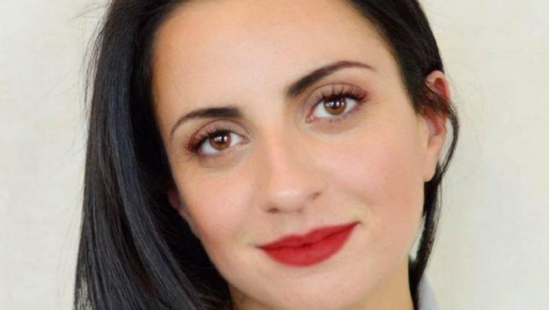 Alessia Centioni Ewa