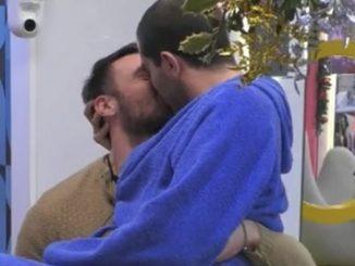 Andrea Zenga bacio Zorzi