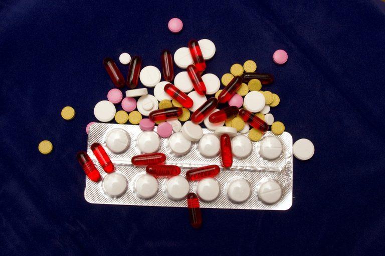 antibiotici covid