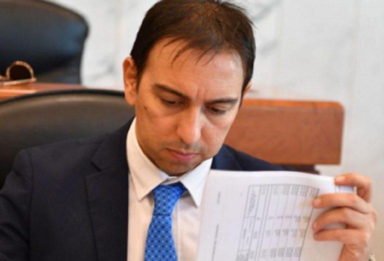 Antonino Castorina arrestato