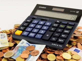 Aumento tasse nel 2021