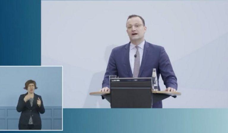 Berlino vaccini efficaci nuova variante