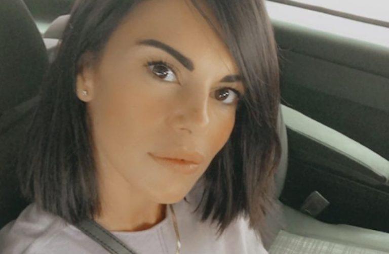 Bianca Guaccero sostituita Detto Fatto