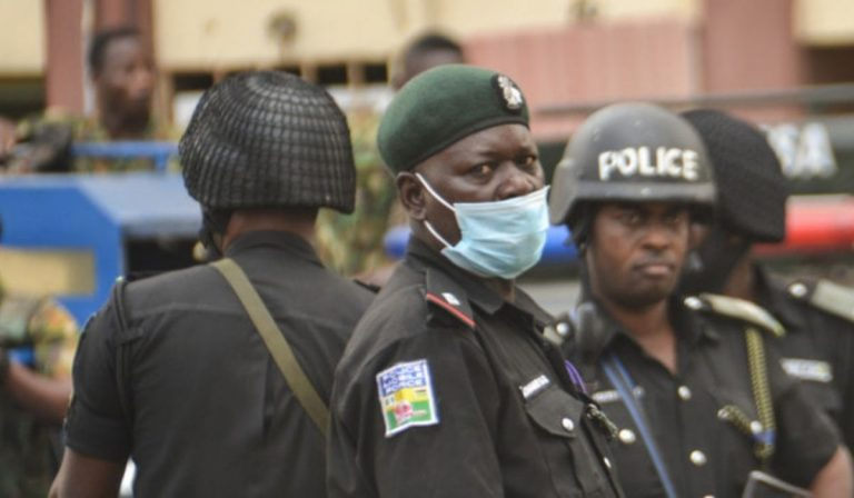 Boko Haram rapimento studenti