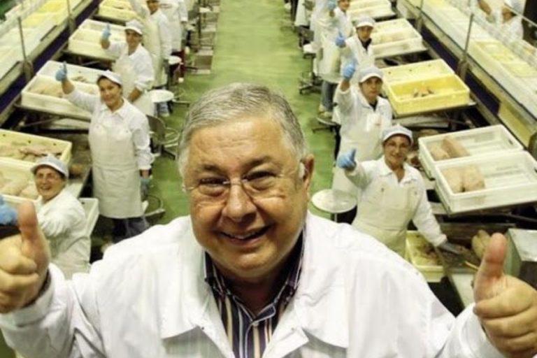 Callipo mille euro premio produttività