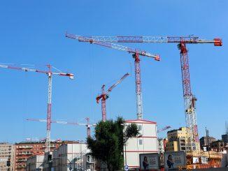 Siglato un protocollo tra Mit e sindacati per velocizzare i cantieri