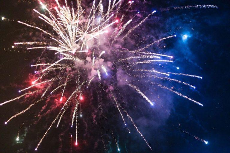 Capodanno senza fuochi d'artificio Benevento
