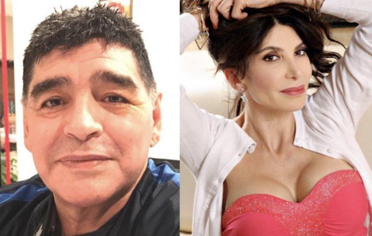 Carmen Di Pietro Maradona