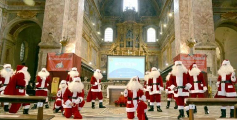 Comunità di Sant'Egidio Napoli