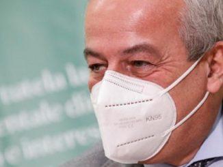 coronavirus Franco Locatelli