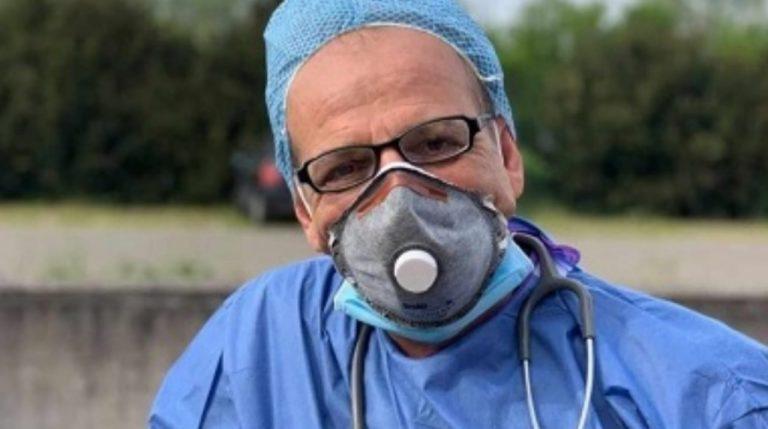 Covid-19 a Modena, morto il dottore Filippo Fard