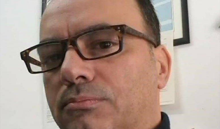Covid-19 a Vasto, morto il brigadiere Carlo Pierabella