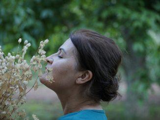 covid capacità olfattive