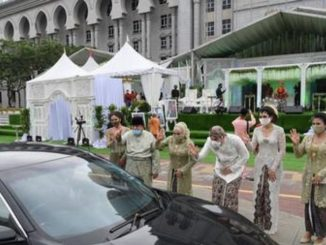 Covid Malesia 10mila matrimonio