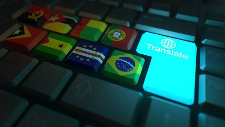 crescita aziendale all'estero traduzione
