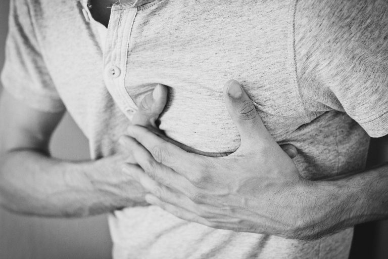 covid infarto
