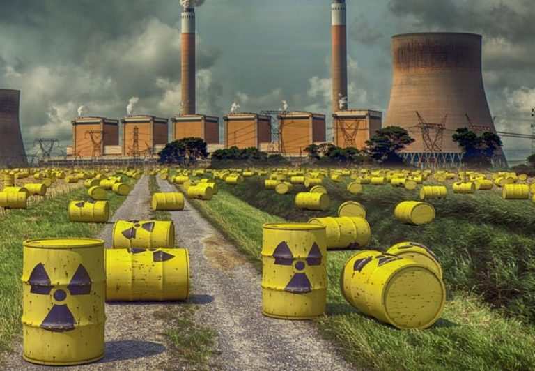 Disastro nucleare di Chernobyl, i risultati sui campioni prelevati dai raccolti