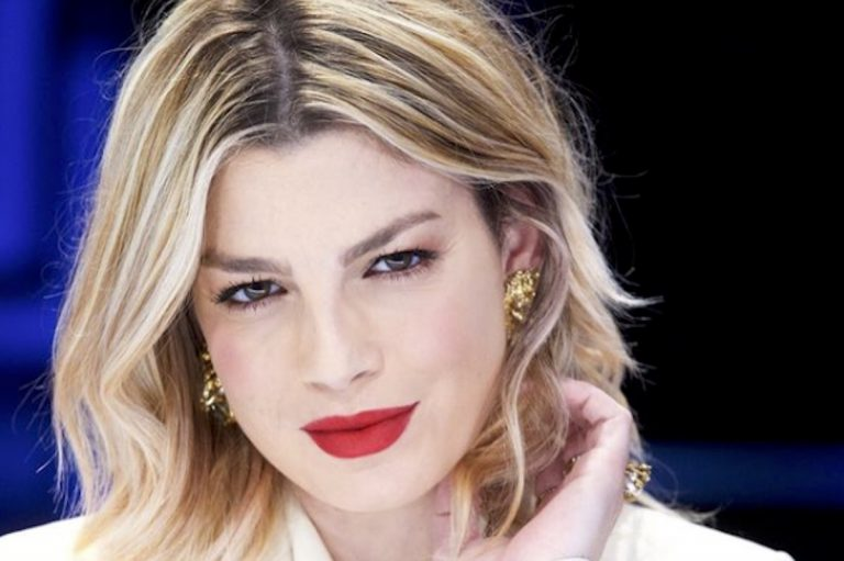 Emma Marrone collega