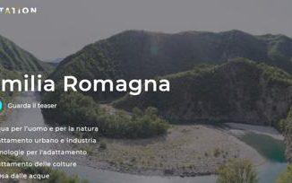 Cambiamenti climatici, l'esempio dell'Emilia Romagna in un webdoc