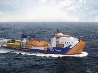 Fincantieri: Vard, accordo per posacavi green di nuova generazione