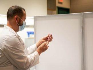 Coronavirus: Consulcesi in campo per reclutare vaccinatori