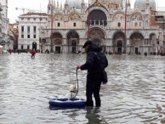 """Coronavirus, Consulenti lavoro: """"Crollo turismo a Venezia, 2 mld in meno da stranieri"""""""
